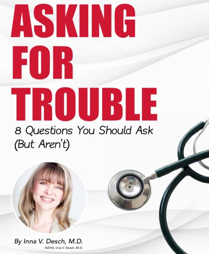 Asking for Trouble: 8 Questions You Should Ask (But Aren't)